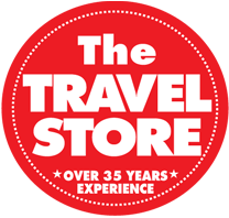 The Travel Store Travel Consultants Logo