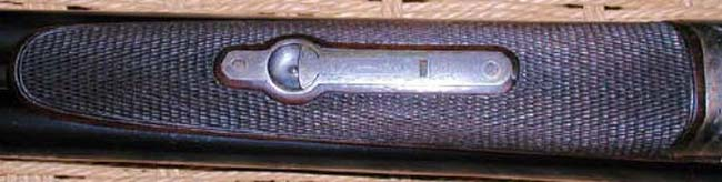 C Grade Forend View