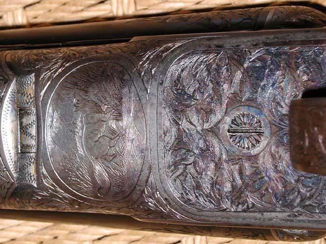 1924 XE Bottom View