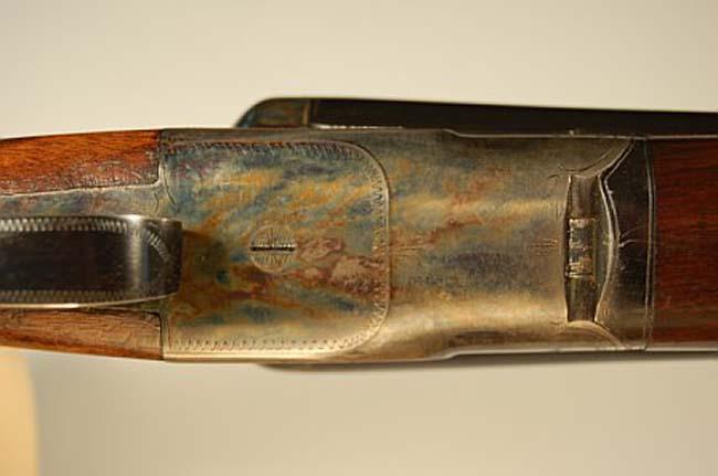 Sterlingworth 1927 Bottom View