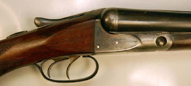 Fox Co Pin Gun Right View