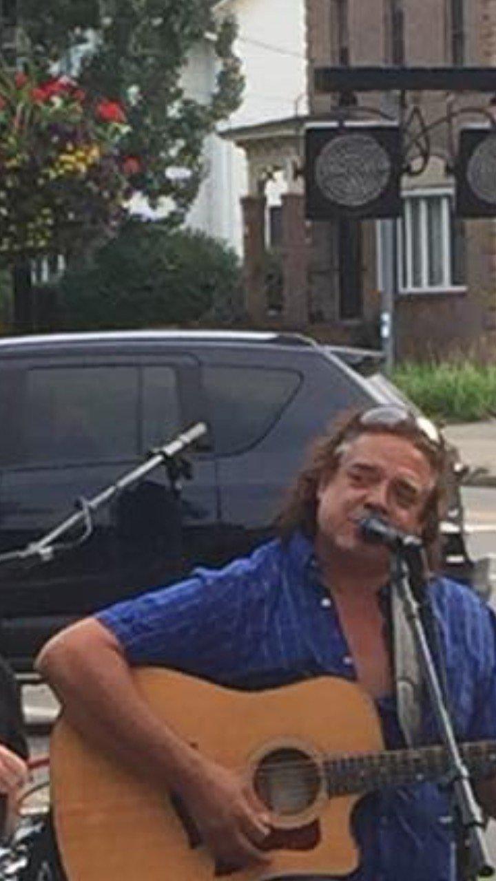 Steve Bartolotta (Solo Acoustic)