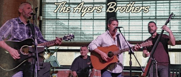 Ayers Brothers
