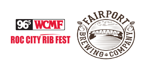 FBC at the ROC City Rib Fest Craft Beer Sampling Tent