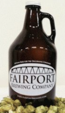 Growler of Crown Jewel