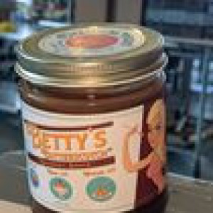 Betty's Butterscotch (Now 50% off)