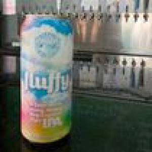 4 Pack- Fluffy New England IPA-16 oz