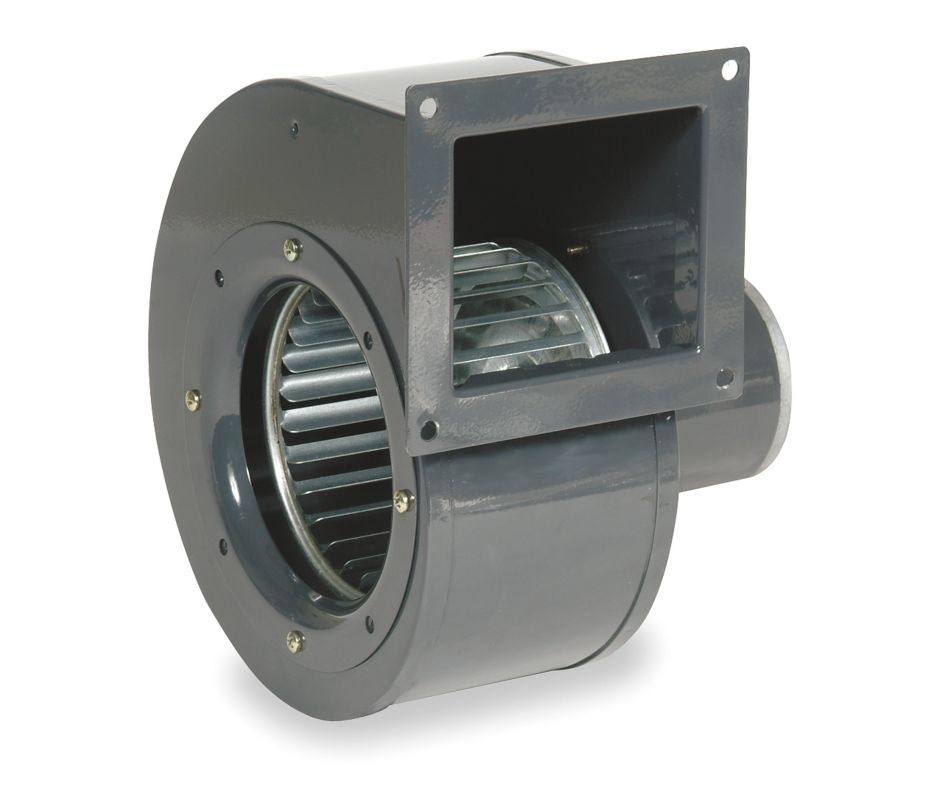 Extra Long-range Blower Only - 273 CFM