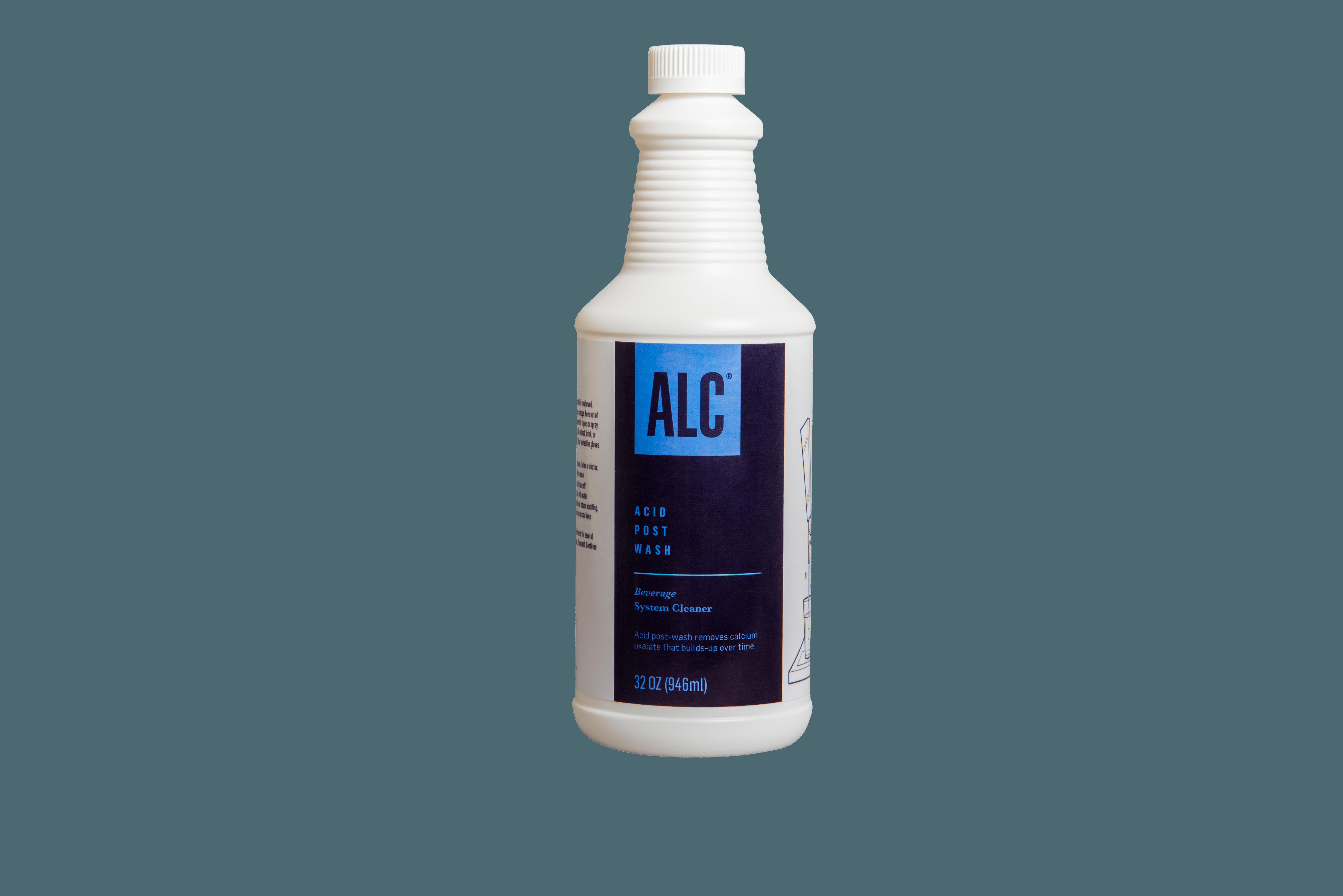 Acid Line Cleaner - 32 oz