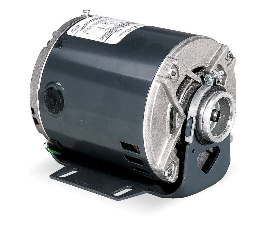 1/3 Hp, 1725 Rpm Glycol Pump Motor - 240v
