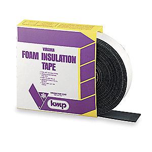 "Foam Insulation Tape, 2"" x 30"" ft"