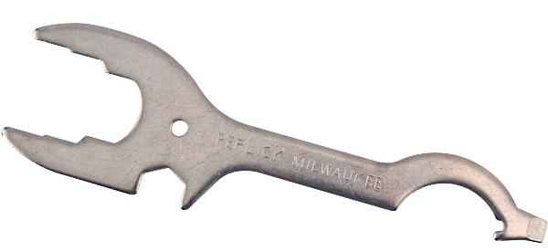 Perlick Beer Mechanic Wrench