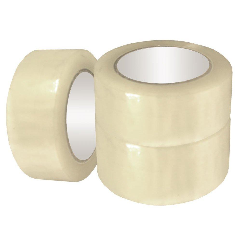 Clear Tape (Vapor Barrier Wrap)