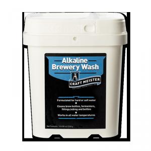 Craft Meister Alkaline Wash 5 Lb