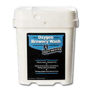 Craft Meister Oxygen Wash 5 Lb