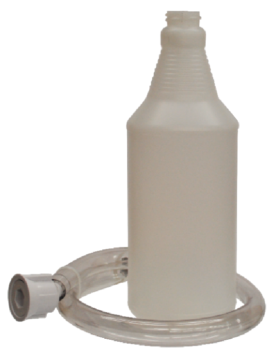 Drain Bottle Kit for Direct Draw Units