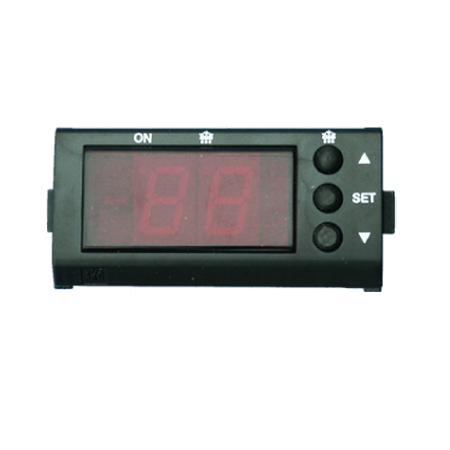 Ako Digital Thermostat (used For Ubc Models Of 1/3 Hp And Smaller & Manufactured Prior To Fall 2010)