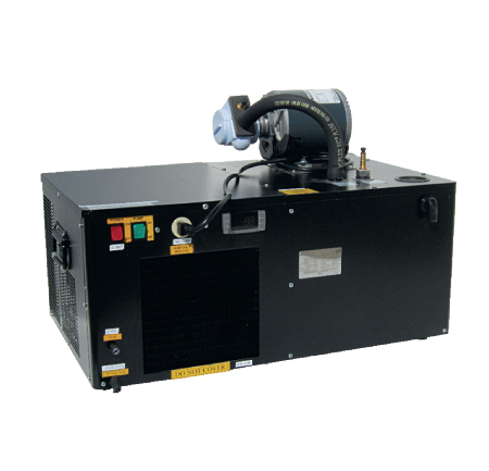 UBC 3/8 HP Low Profile Glycol Unit With 100' Rating