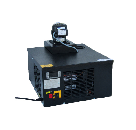 UBC 1/6 HP Low Profile Glycol Unit With A 25' Rating