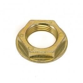 Brass Lock Nut For Drain Shank