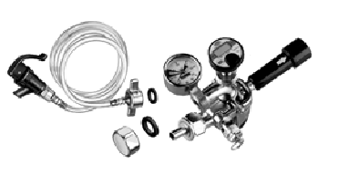 Perlick Test Kit