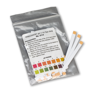 pH Test Strips - 50 Count