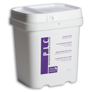 Powder Line Cleaner - 5 lbs