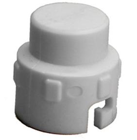 Plastic Depressurizer Cap For Corny Keg