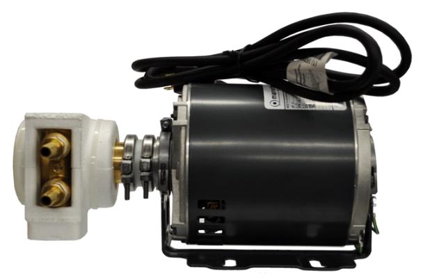 1/3 Hp Glycol Pump & Motor Assembly - 105 GPA PUMP