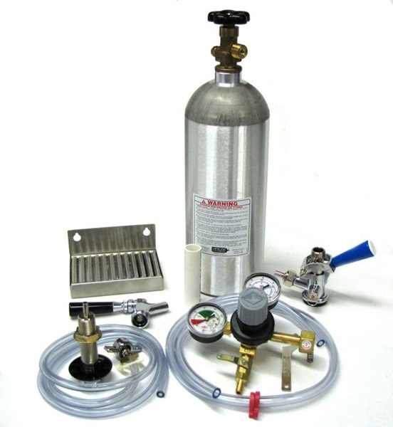 Taprite Refrigerator Conversion Kit