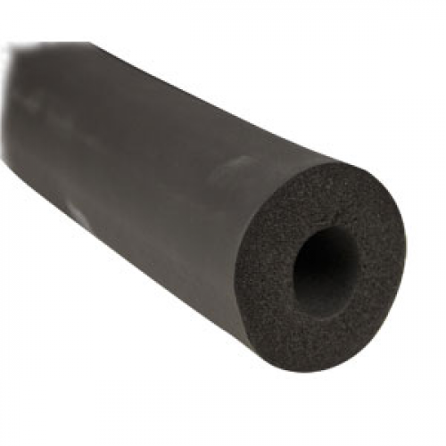 "1/2"" ID X 1/2"" Wall Armacell Insulation (6 Ft. Lengths)"
