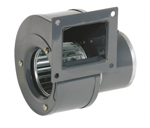 Mid-range Blower Assembly With Cord - 89 CFM