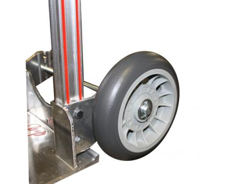 Wheels for Handcarts (Set of 2)