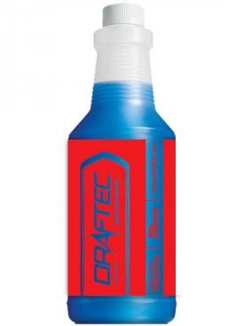 Draftec Blue Dye Beer Line Cleaner - 32 oz