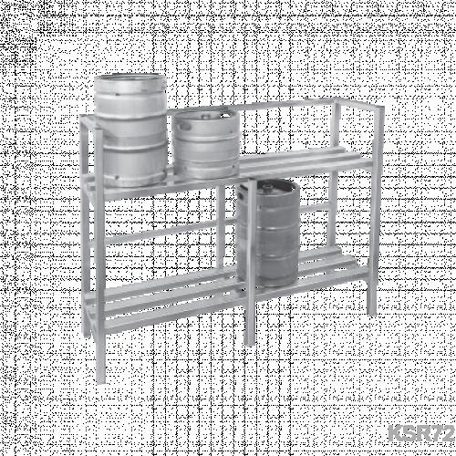 Keg Racks (All Series)