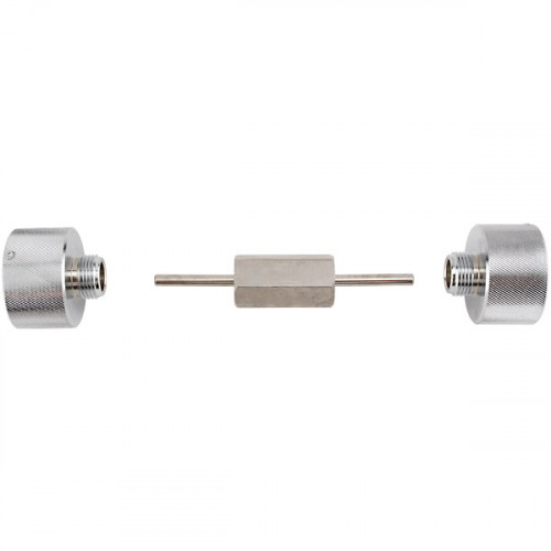 Double Flusher Adapter
