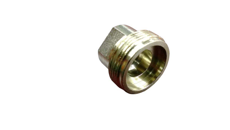 Faucet Plug