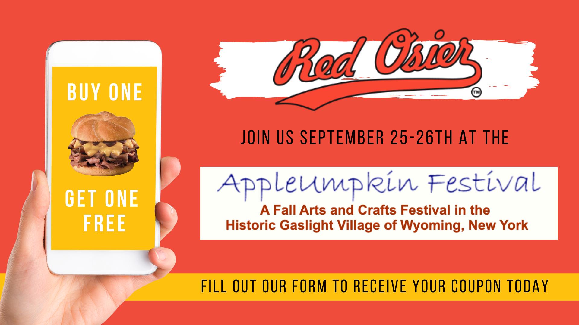 AppleUmpkin Festival