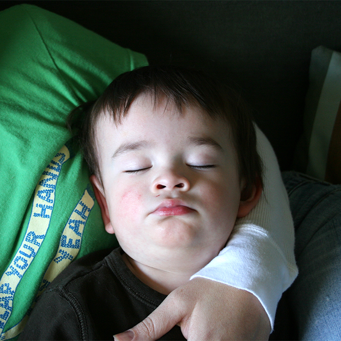 Sleep Apnea And Your Child's Dental Health