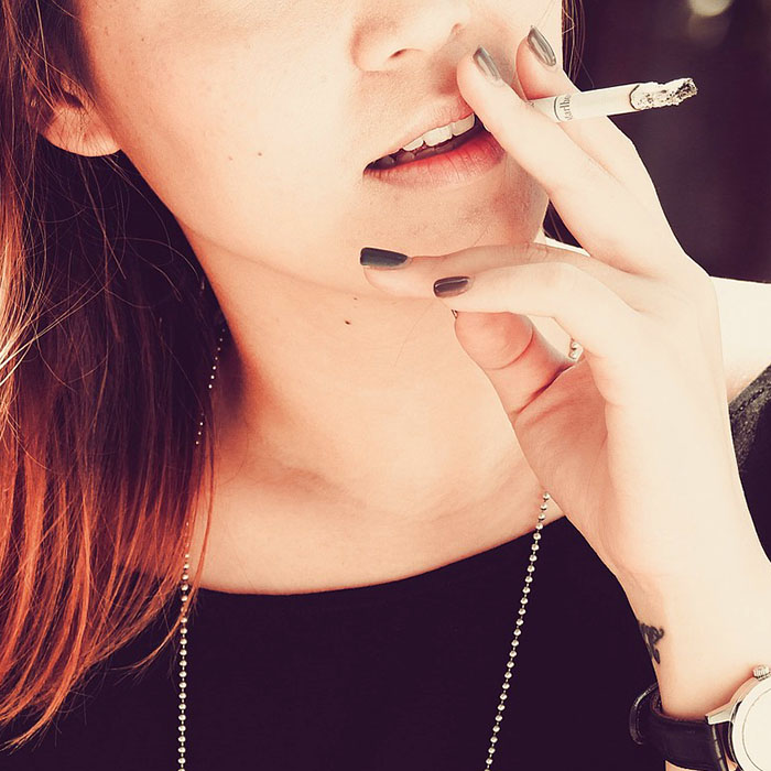 How Smoking Affects Oral Health