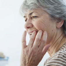 Missing Teeth May Increase Dementia