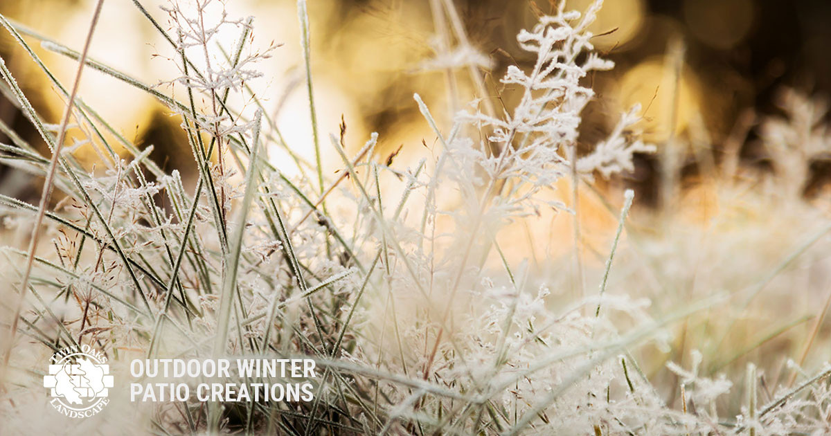 Creating the Perfect Winter Patio Retreat