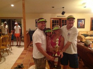 Family Champs