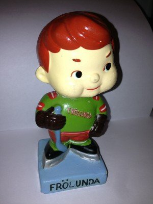 FROLUNDA SWEDISH DOLL (INTERMEDIATE SERIES)
