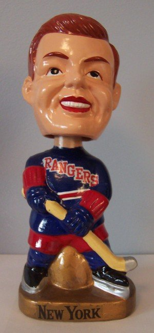 NEW YORK RANGERS (GOLD BASE SERIES)