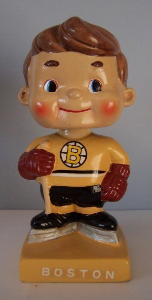 BOSTON BRUINS (INTERMEDIATE SERIES)