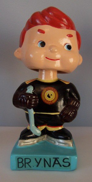 BRYNAS IF SWEDISH DOLL (INTERMEDIATE SERIES)