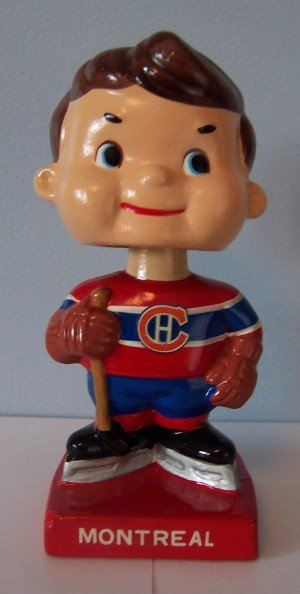 MONTREAL CANADIENS (INTERMEDIATE SERIES)