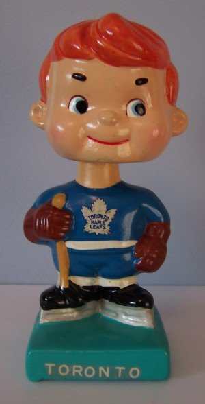 TORONTO MAPLE LEAFS (INTERMEDIATE SERIES)