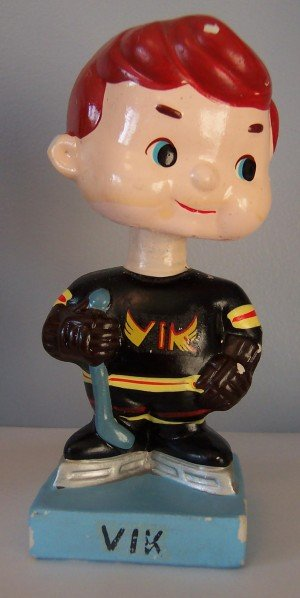 VIK SWEDISH DOLL (INTERMEDIATE SERIES)